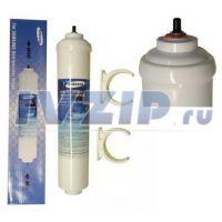 Фильтр для воды холодильника Daewoo, Bosch, LG, Sams, Whirlpool... 3019974800/5231JA2012A/5231JA2003B/481931039257/497818/DA29-10105C