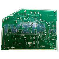 Плата внутреннего блока кондиционера Samsung SH18ZWJ DB93-03581E