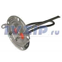 ТЭН для в/н 1000W (фланец 125mm, 5 отверст., под анод M6) 65151226/65152105