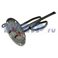 ТЭН для в/н 1500W (фланец 125mm, 5 отверст., под анод M6, Ariston) 65151227/65152106