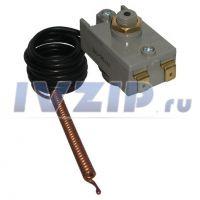 Термостат защитный в/н WY95-17S (капиллярный, 95°C, L=0.6м, 20A, 4конт., (К))