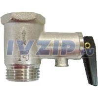 """Обратный клапан для в/н со сливом G1/2"""" 8,7Bar 180404"""