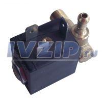 """Клапан электромагнитный OLAB (90°, 1/8"""", SX)"""
