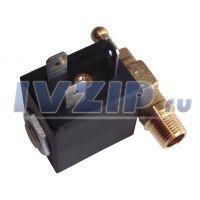 """Клапан электромагнитный OLAB (180°, 1/8"""")"""
