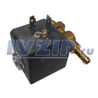 "Клапан электромагнитный CEME (1/8"" х шланг, 7W, 220В) Q001"