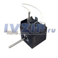 Электромагнит дренажного клапана кофемашины JURA (230V, 50Hz, 50W, в сборе) 66767/JUR400UN