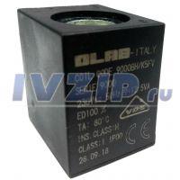 Катушка клапана (230VAC, 50Hz, 9-12.5VA, VDE)
