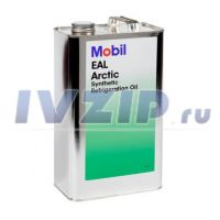 Масло Mobil EAL Arctic 32 (5л)