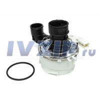 ТЭН для основного насоса ПММ ELUX (2040W, 230V, 50Hz) 140002162018/4055373700