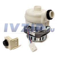 Насос рециркуляционный для ПММ LG (220/240V, 50Hz, 45W) MTR500LG/5859DD9001A/4681ED1001B