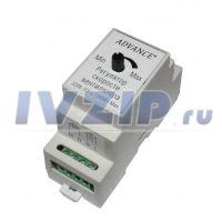 Регулятор скорости вентилятора PCB-07 Advance