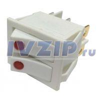 Выключатель (кнопка) масляного радиатора KN036