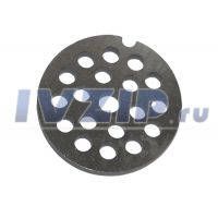 Решетка для мясорубки Zelmer (№3, 6mm) ZL014
