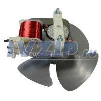 Вентилятор обдува СВЧ Samsung SMF-E73A MW73BR DE96-00848A