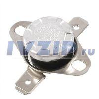 Термостат защитный ZH107-10A-90 (на размыкание, 90°С, 250V, 10A) KSD301-90