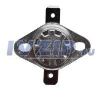 Термостат защитный KSD (на размыкание, 100°С, 16A)