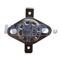 Термостат защитный KSD (на размыкание, 145°С, 16A)