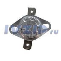 Термостат защитный KSD (на размыкание, 150°С, 16A)