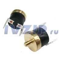 Термостат защитный (85°С, 16А, 250V, биметал.) T24A085ARR2-15