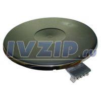 Электроконфорка EGO 2000W D220mm 481925998505/40CU005/035740/105304