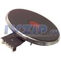 Электроконфорка EGO 1500W D145mm (экспресс) 481281729103/40CU725/481981729452/099674