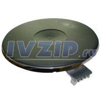 Электроконфорка 2000W D220mm 204183/24PP0008/6900004/CU65041/3.64.060.00