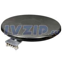 Электроконфорка 1500W D180mm 24PP0007/6900003/204182/CU65111/CU6503/36406001