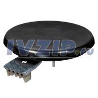 Электроконфорка 1000W D145mm 23PE08/3.64.060.18