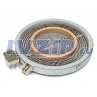 Конфорка стеклокерамическая EGO 2200/750W (D=210mm, 230V) 10.51211.004