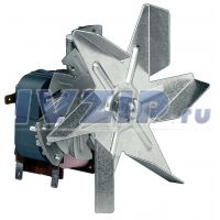 Вентилятор духовки (для духовок с конвекцией) EBM RRL152/0020F85