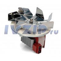 Вентилятор духовки (45W, 220V, D=150мм)