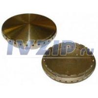 Рассекатель газовой плиты Indesit (d=50мм) 104201