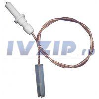 Свеча поджига (L=310mm, электрод 1мм) 001.335