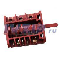 Переключатель мощности конфорок KN2-117 (7 поз.) EP223