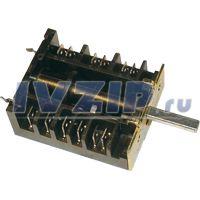 Переключатель мощности конфорок (ПМ-6, духовка) CU6606/3.78.060.00