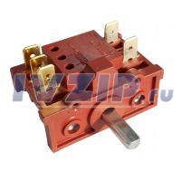 Переключатель мощности конфорок (4 поз., 5 контактов) FD103SC-001/ZX-881/EP170