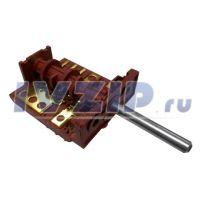 Переключатель мощности конфорок (7 поз.) ПМЭ-27-2375-1