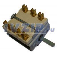 Переключатель мощности конфорок EGO 49.27215.520 (7 поз., 16А)