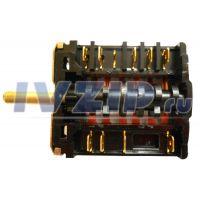 Переключатель мощности конфорок ПМ-16-7-03-03 (7-поз.) EP221