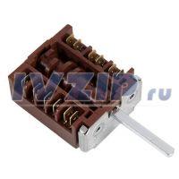 Переключатель мощности конфорок EGO 46.27266.508 (7 поз., шток - 40мм)