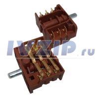 Переключатель мощности (4 поз., 250V, 16A) EP196
