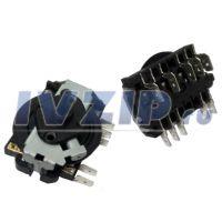 Переключатель мощности (7поз., 250V, 16A) EP163