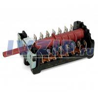 Переключатель мощности конфорок GOTTAK (4поз., VESTEL) 840604K/32016039