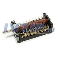 Переключатель мощности GOTTAK (7поз., 16A, 250V, VESTEL) 32001422/32016035/870803K11