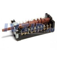 Переключатель мощности GOTTAK (10поз., VESTEL) 32010641/32001918/49015805/49035577/800804K/M6532010641