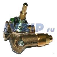 Кран газовой плиты Indesit 480121103674/312348/481010647653