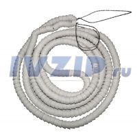 Спираль к электросковороде СЭСМ с бусами 1500W (длина 2,5 м)