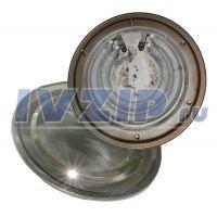 ТЭН для кипятильника (диск, 1000W/1800W, 220V,  D=178мм) TIT002