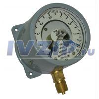 Манометр ДМ2010 СгУ2 (0 - 1,0 кгс/кв. см) ОШ