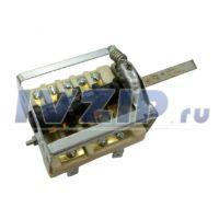 Переключатель мощности конфорок ПМ-3 (3 поз.)